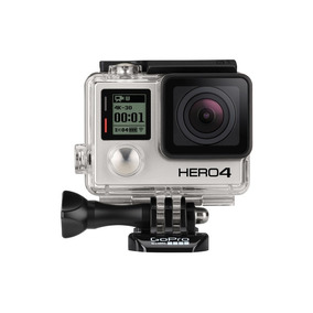 Go Pro Hero 4 Black Edition 4k (original)
