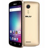 Teléfono Celular Blu Studio G2 Hd Gold, Android 6.0