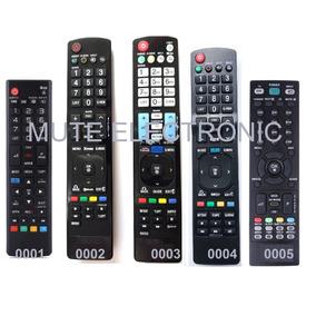 Controles Remotos Para Lg Smart Tv 3d Netcast Led Lcd Varios