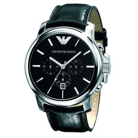 b937d6e22fc Relogio Emporio Armani Ar 0431 Masculino - Relógios De Pulso no ...