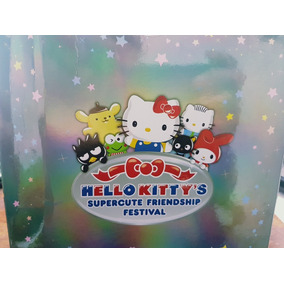Hello Kitty Figuras Set 5
