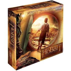 Hobbit Unexpected Journey - Jogo Imp. Tabuleiro - Cryptozoic