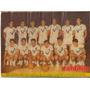 Valparaiso 1961 Campeon Basquetbol, Nemesio Ravera Estadio