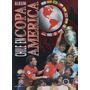 Album Chile Copa America 2004