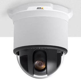 Camara Ip Axis 233d Domo Ptz Zoom Optico 35x Exterior