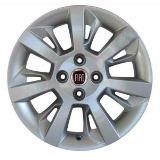 Llanta Original R15 Fiat Punto 2013 7 Rayos Dobles