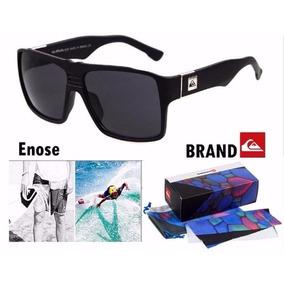 Óculos Quiksilver Enose Masculino Proteção Uv400 Moda
