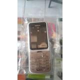 Caratula Nokia C7