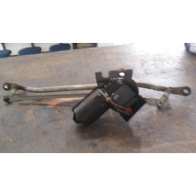 Motor Com Articulação Do Limp.do P/ Brisa Fiat Tempra