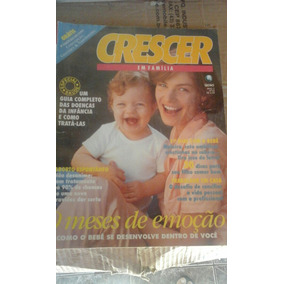 Revista Crscer Em Família 22 Set 1995