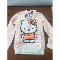 Buzo 47 Street Hello Kitty Nuevo A Estrenar