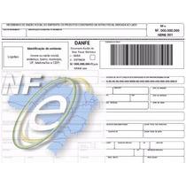 Emissor Nfe Nota Fiscal Eletrônica Fácil
