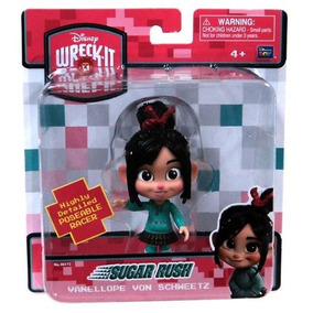 Wreck-it Ralph Sugar Rush Doll - Vanellope