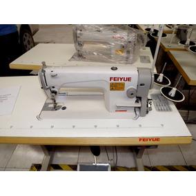 Maquina De Coser Recta Industrial Alta Velocidad 110 O 220