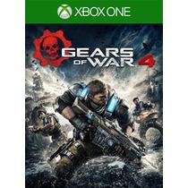 Gears Of War 4 - Xbox One - Digital - Online