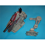 Star Wars At-ap Incompleto (tcw)