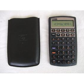 Calculadora Hp 10bii Hewlett Packard Empresarial