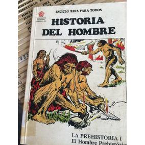 Historia Del Hombre Cómic Pedagógico