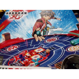 Bakugan Bakubowl Original Sega Toys