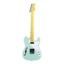 Guitarra Telecaster Strinberg Clg 89 Db