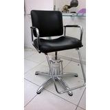 Cadeira Para Cabeleireiros Takara Belmont
