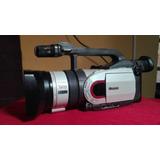 Filmadora Profesional Canon Gl1
