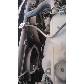 Motoventilador 5 Aspas Mitsubishi Galant 97