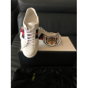 Gucci Ace Con Parches