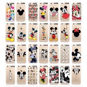Capa Capinha Case Iphone 4s 5 5s 5c Se 6 6s 7 7 8 X 8 Plus