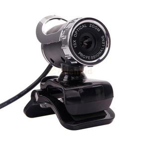 Cámara Web Webcam De Marca Nuevo 360 º Usb 2.0 1080p Hd Con