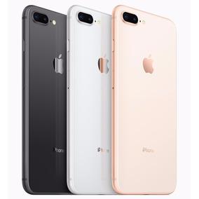 Iphone 8 Plus 64gb 2017 Merc Pago