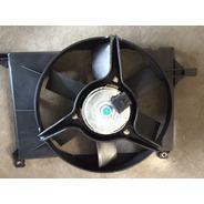 Electroventilador Con Encauzador Corsa 1.6 C/aire