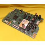 Tarjeta Main Para Tv 43 Samsung Pl43e450 Ipp4