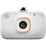 Hp - Sprocket 2-en-1 Camara E Impresora Para Smartphone