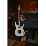 Guitarra Eléctrica Ibanez Rg350dxz + Accesorios