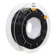 Filamento Pla Basic 1,75 Mm | 500g | Preto