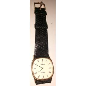 Reloj Omega De Ville