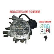 Carburador Fiat Uno Eletronic 93/94 1.0 Tldf Gasolina Weber