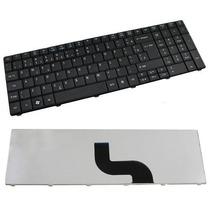 Teclado Original Acer Aspire E1 531 E1 571 Pk130qg1a00 Novo