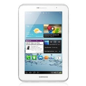 Tablet Samsung Galaxy Tab 2 P3100 Tela 7 16gb Garantia E Nf