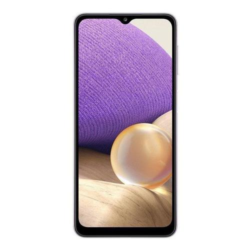 Samsung Galaxy A32 Dual SIM 128 GB awesome violet 4 GB RAM
