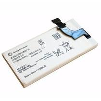 Bateria Interna Sony Xperia P Lt22 Lt22i 1265mah Original