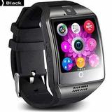 Smartwatch Q18 Reloj Inteligente Android Ios