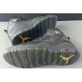 Jordan X New York City (27cm)retro 10 Rodman Pippen Flight