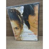 Dvd - A Bela Do Palco - Billy Crudup - Claire Danes - Novo