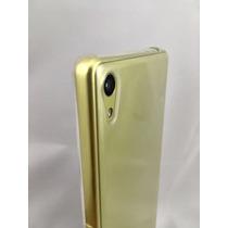 Funda Protector Case Tpu Transparente Sony Xa Ultra F3213