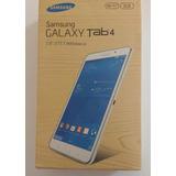 Tablet Samsung Galaxy Tab 4 Como Nuevas