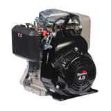 Motor Toyama Te40z 166cc P/ Compactador Solo