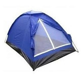 Carpa 2 Personas Marca In The Woods