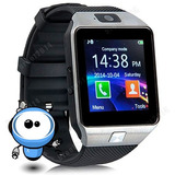 Reloj Celular Smart Watch Chip 3g - Bluetooth + C A M A R A